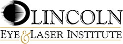 Lincoln Eye Laser Institute Logo